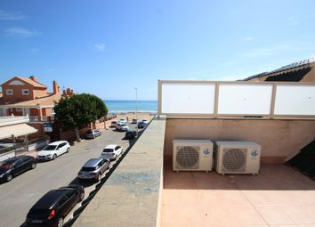 Thumbnail 2 bed terraced house for sale in La Mata, Torrevieja, Spain