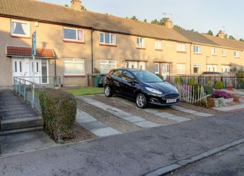 Thumbnail 3 bed terraced house for sale in Firrhill Drive, Edinburgh