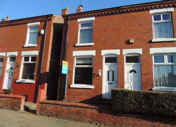 Thumbnail 2 bed semi-detached house to rent in Mountfield Road, Edgeley, Stockport