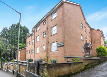 Thumbnail 2 bed flat for sale in Bryn Y Mor Crescent, Swansea