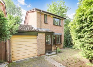 Thumbnail 3 bedroom detached house for sale in Chaffinch Drive, Kidderminster
