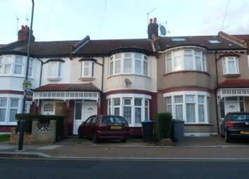 Thumbnail 1 bed flat to rent in Dewsbury Road, London