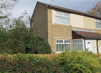 Thumbnail 1 bed link-detached house for sale in Milecastle Court, West Denton, Newcastle Upon Tyne