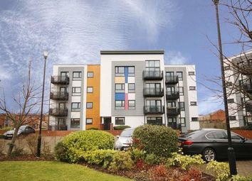 Thumbnail 1 bed flat for sale in Shuna Street, Glasgow