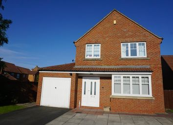 Thumbnail 4 bed detached house for sale in The Pheasantry, Crossgates