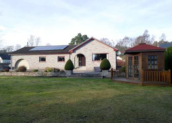 Thumbnail 4 bed bungalow for sale in Fort William Road, Newtonmore