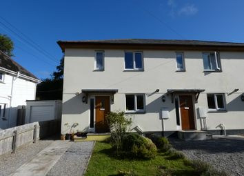 Thumbnail 2 bed end terrace house for sale in Hendra Barton, Truro
