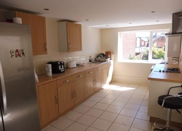 Thumbnail 3 bed terraced house to rent in Abbotsbury Road, Weymouth
