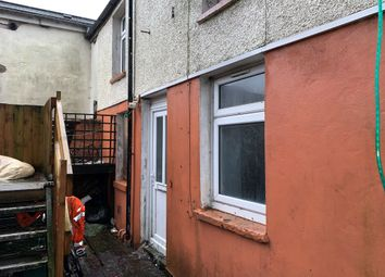 Thumbnail 2 bedroom semi-detached house for sale in Oxford Street, Mountain Ash
