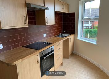 1 bed flat to rent in Southampton Road, Ringwood BH24