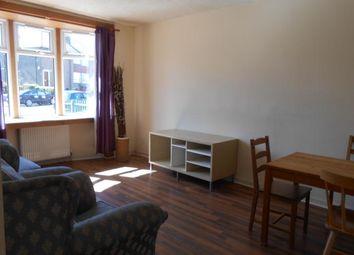 Thumbnail 2 bed flat to rent in Pilton Avenue, Pilton, Edinburgh