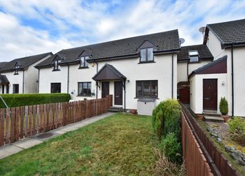 Thumbnail 2 bed terraced house for sale in Glasdrum, Fort William