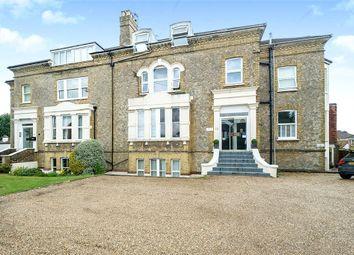 Bayham Road, Sevenoaks, Kent TN13. 2 bed flat for sale