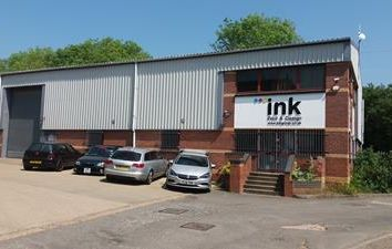 Thumbnail Light industrial to let in 1 Albany Court, Market Harborough, Albany Road, Market Harborough, Leicestershire
