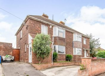3 bed semi-detached house for sale in Swale Avenue, Queenborough ME11