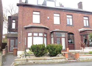 Thumbnail 8 bed semi-detached house for sale in 101, Windsor Road, Oldham