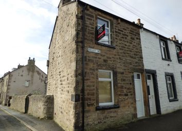 Thumbnail 2 bed terraced house for sale in Kellet Road, Carnforth
