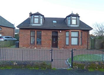 Thumbnail 6 bedroom detached house for sale in Hillfoot, Renton, Dumbarton