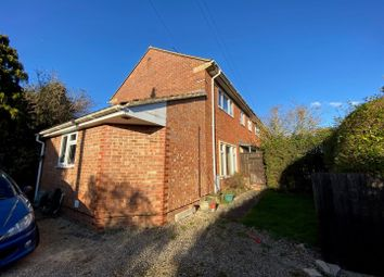 Thumbnail 2 bed end terrace house for sale in Manor Road, Trowbridge