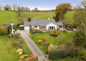 Thumbnail 2 bed detached bungalow for sale in Llanfihangel, Llanfyllin
