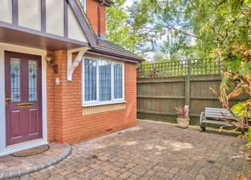 Thumbnail 4 bed detached house for sale in The Maltings, Eaton Socon, Cambridgeshire