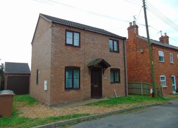 3 bed detached house for sale in New Drove, Wisbech, Cambridgeshire PE13