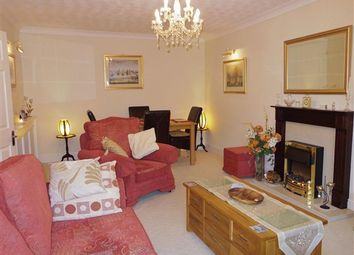 Thumbnail 2 bed flat for sale in Princes Court, Lytham St. Annes