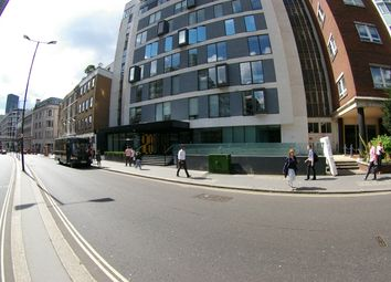 Retail premises to let in Aldersgate Street, London EC1A