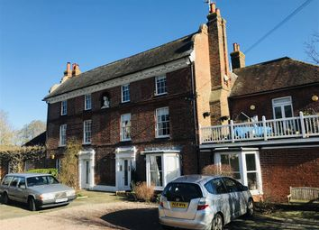 Thumbnail 2 bed property to rent in The Green, Chartham, Canterbury