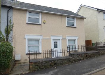 Thumbnail 3 bed semi-detached house for sale in Hillside Avenue, Llanharan, Pontyclun