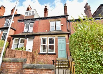 Thumbnail 4 bed terraced house for sale in De Lacy Mount, Kirkstall, Leeds