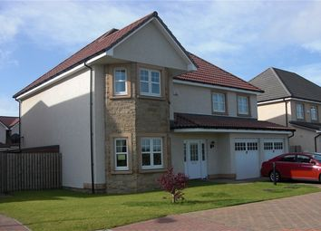Thumbnail 5 bedroom detached house to rent in Castle Road, Bathgate