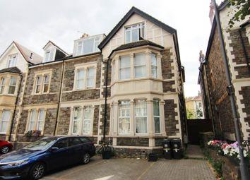 Thumbnail 2 bed flat to rent in Blenheim Road, Redland, Bristol