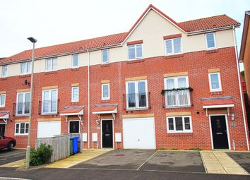 3 bed terraced house for sale in Blueberry Way, Scarborough YO12