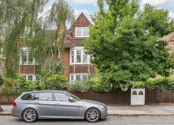 Thumbnail 5 bed semi-detached house for sale in The Avenue, London