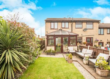 Thumbnail 2 bed terraced house for sale in Sarah Street, East Ardsley, Wakefield