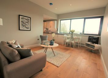 Thumbnail 2 bed flat to rent in Millbrook Way, Colnbrook, Slough