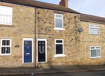 Thumbnail 2 bed cottage for sale in Low Etherley, Bishop Auckland