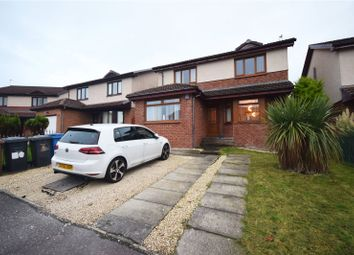 Thumbnail 4 bed detached house for sale in Lennox Wynd, Saltcoats, North Ayrshire