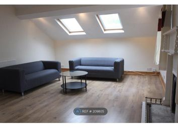 Thumbnail 1 bedroom flat to rent in Old Warwick Road, Solihull