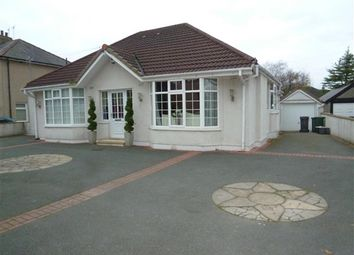 Thumbnail 2 bed bungalow for sale in Bare Lane, Morecambe