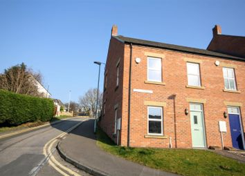 Thumbnail 3 bed town house to rent in Ashwood, Leazes Lane, Durham
