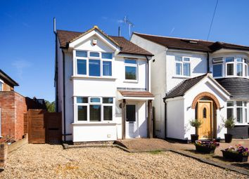 Thumbnail 4 bed detached house for sale in Rayners Lane, Pinner