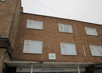 Thumbnail 1 bed flat to rent in Southchurch Drive, Clifton, Nottinghamshire