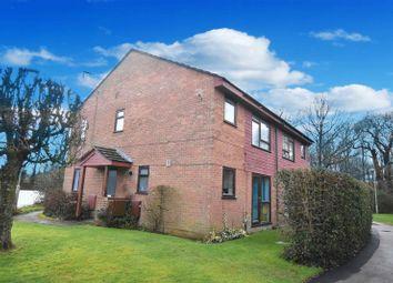Thumbnail 2 bed flat to rent in Brookfield Close, Chineham, Basingstoke