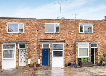 Thumbnail 2 bed terraced house to rent in Woodbourne Close, London