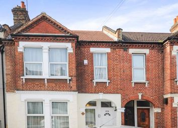 Thumbnail 3 bed flat for sale in Hythe Road, Thornton Heath
