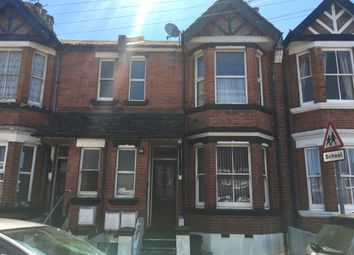 Thumbnail 1 bed flat for sale in Beaconsfield Road, Hastings