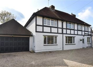 Thumbnail 4 bed property for sale in Huntercombe Lane North, Taplow, Maidenhead