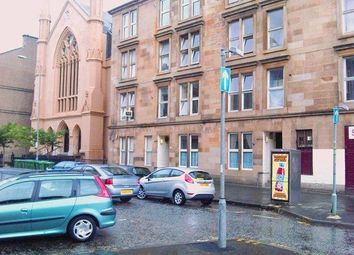 Thumbnail 2 bedroom flat to rent in Kent Road, Glasgow